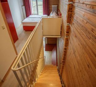 Doppelzimmer Standard Speicher Barth  Designhotel