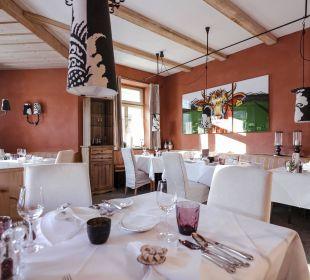 Staudachers Restaurant Hotel Staudacherhof