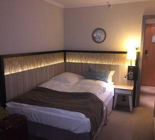 """Schlafecke"" Hotel Neptun"