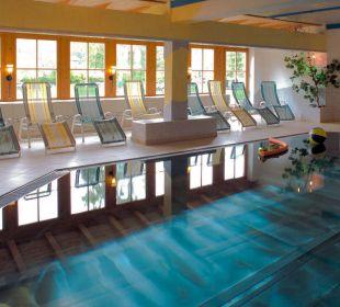 30° für wohlige Entspannung Apartments Schartental