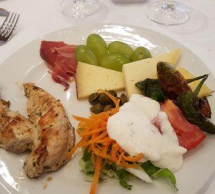 Restaurant Club Jandia Princess