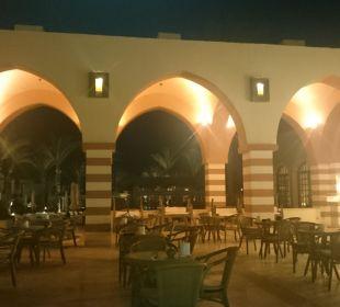 Abend Hotel Iberotel Makadi Beach