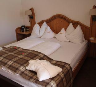 Kuschelbett Dolce Vita Hotel Jagdhof Aktiv & Bike Resort