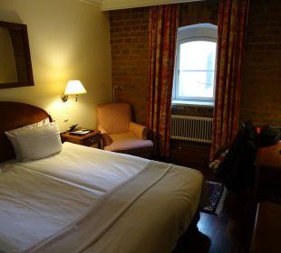 Zimmer First Hotel Reisen