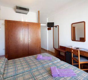 Double Room  JS Hotel Sol de Can Picafort