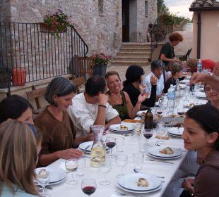 Gemeiname Mahlzeit Apartments Borgo Belfiore