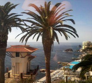 The Cliff Bay Gartenanlage mit Lift Hotel The Cliff Bay (PortoBay)