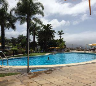 Pool Hotel Tigaiga