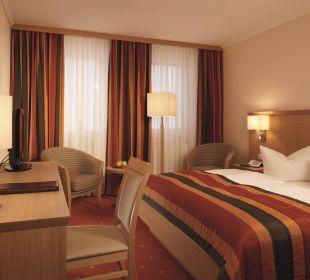 Zimmer Superior Parkhotel Neustadt