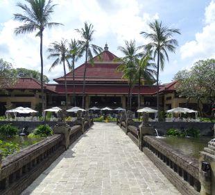Sonstiges InterContinental Bali Resort
