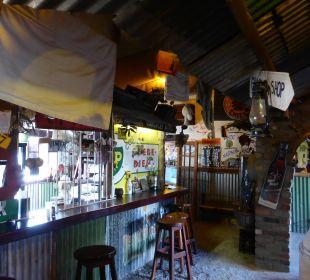 Bar Etosha Safari Camp