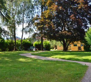 Garten Landhaus Klopein