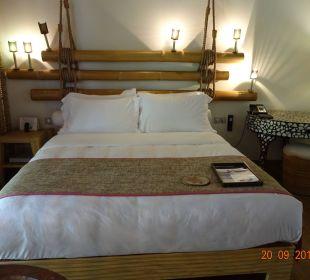 Beach-Villa Hotel Constance Moofushi Resort