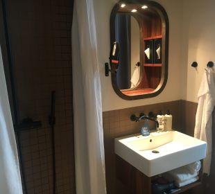 Zimmer 25hours Hotel HafenCity