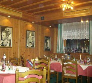 Frühstücksraum Hotel Das Platzl