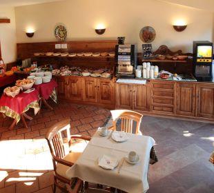 Sala Colazione Hotel Sovestro