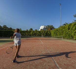 Tennis Majesty Club La Mer (geschlossen)