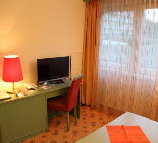 Wohnzimmer IFA Schöneck Hotel & Ferienpark