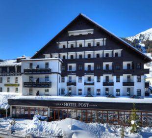 Hotel Post Hotel Post