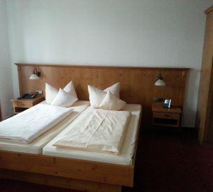 Doppelzimmer Haus 2 Hotel Luitpold am See 1&2