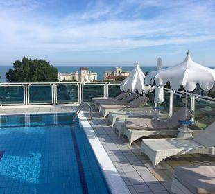 Hotelbilder Hotel Colombo Jesolo Holidaycheck
