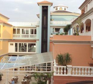 Hotel Hotel Riu Garoe