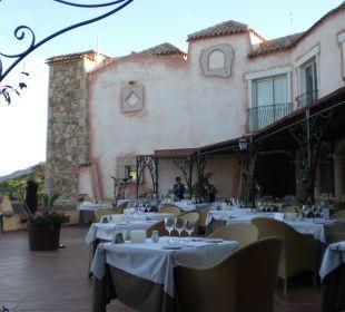 Der schönste Platz! Colonna Resort