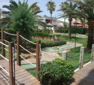 Minigolf Hotel Playa Golf