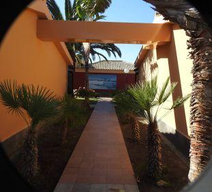 Zwischen den Bungalow's, 1 Dunas Maspalomas Resort