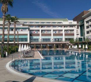 Hotelteil Kilikya Palace Göynük