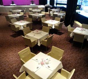 Restaurant Hotel The Westin Leipzig