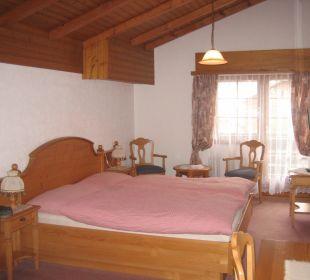 Zimmeransicht Hotel Blinnenhorn