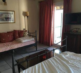 Deluxe-Zimmer Marilena Sea View Hotel