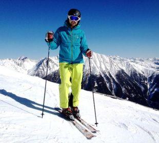 Wir begleiten Sie in die umliegenden Skigebiete Hotel Taubers Unterwirt