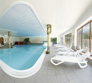 Biovita Hallenbad Biovita Hotel Alpi