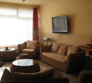 W-LAN Zimmer Hotel Casa Pepe