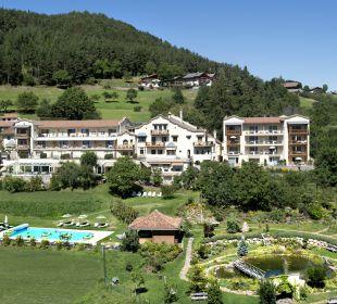 Entspannen im Paradies Silence & Schlosshotel Mirabell