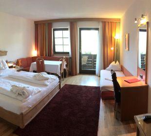 Zimmer Komfort Alpen Adria Hotel & Spa