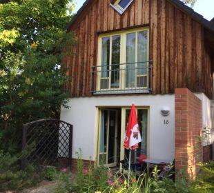 Ansicht Haus Familotel Family Club Harz