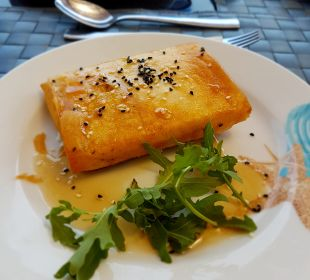 Restaurant Hotel Mitsis Rodos Village
