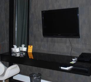 Zimmer Hotel Glow Trinity Silom
