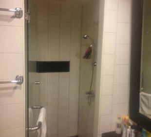 Dusche K Hotel