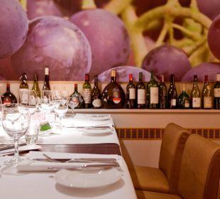 Weinwirtschaft Steigenberger Hotel Thüringer Hof