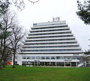 Hotel Carat Golf & Sporthotel Residenz