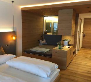 Zimmer Augenweide Hotel Nesslerhof