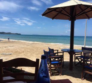 Schöner Strand Hotel Acharavi Beach