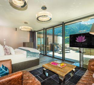Zimmer Luxury DolceVita Resort Preidlhof