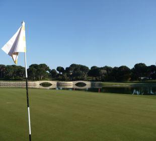 Golfplatz 1 von 3 Gloria Verde Resort