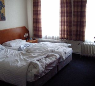 Doppelzimmer Hotel Terminus