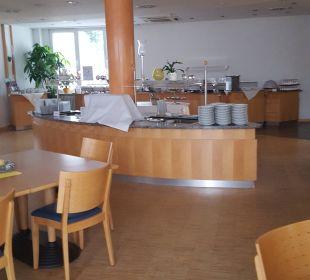Frühstücksraum Hotel am Froschbächel